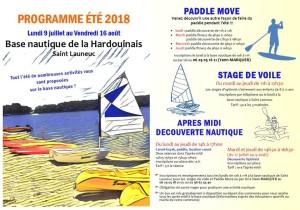 programme-activités-nautiques-2018