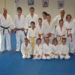 Mercredi 8 septembre 2010club de judoMerdrignac
