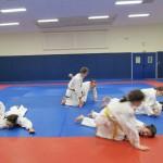 Vendredi 14 janvier 2011Club d'aikidoMerdrignac