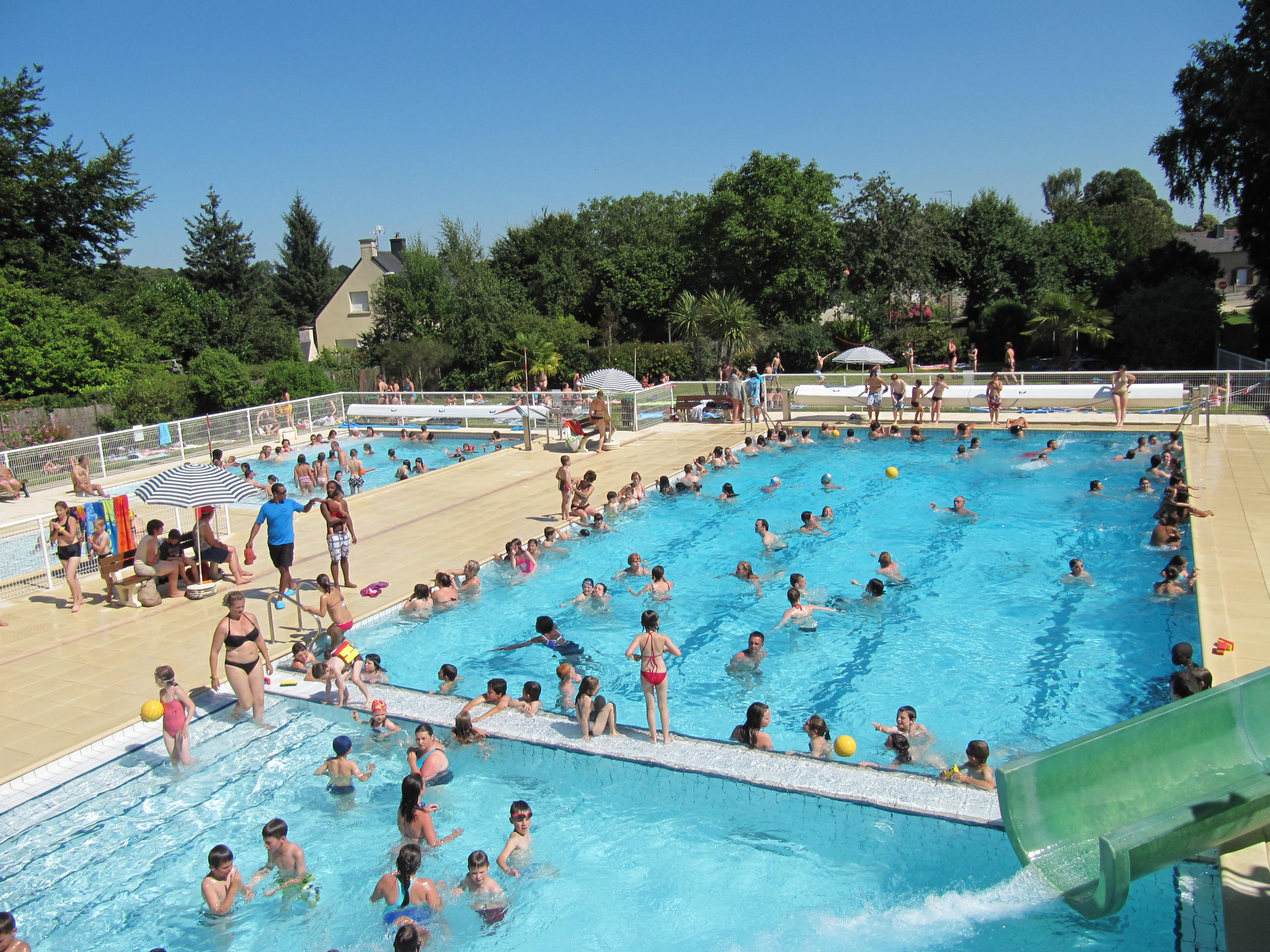 piscine aquaval hardouinais sports