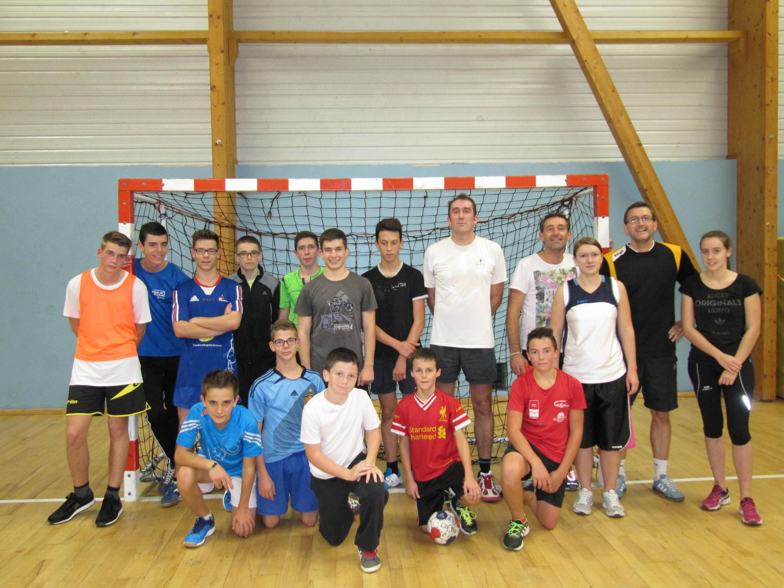 Handball   Hardouinais Sports 124bce705d8b