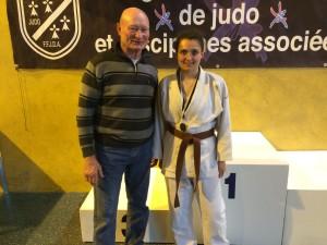 Judo -  Championnats Régionaux