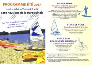 programme-activites-nautiques-2017