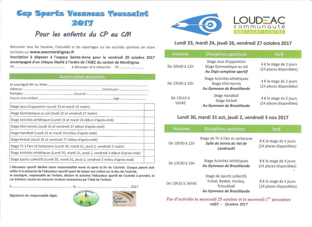 Cap-sports-toussaint-2017-enfants