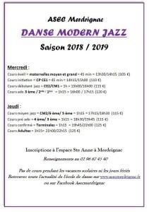 danse-2018-2019